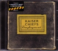KAISER CHIEFS Employment USA CD