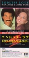 DIANA ROSS & LIONEL RICHIE Endless Love JAPAN CD3