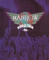 BARRY MANILOW 1996 UK Tour Program