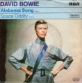 DAVID BOWIE Alabama Song GERMANY 7
