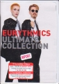 EURYTHMICS Ultimate Collection CANADA DVD