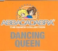 ABBACADABRA Dancing Queen UK CD5