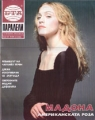 MADONNA BTA (?) (10/16-22/03) BULGARIA Magazine