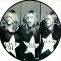MADONNA Give Me Your Luvin' FRANCE 12
