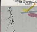 ST GERMAIN So Flute UK CD5
