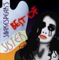 SHAKESPEAR'S SISTER Best Of UK CD w/Bonus PAL DVD