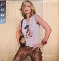 MADONNA 2002 USA Calendar