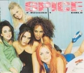 SPICE GIRLS 2 Become 1 UK CD5 w/4 Tracks