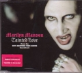 MARILYN MANSON Tainted Love UK CD5 w/B-Side