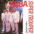 ABBA Super Trouper JAPAN 7