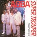 ABBA Super Trouper JAPAN 7