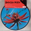 DEPECHE MODE Precious EU 7`` Picture Disc