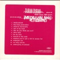 DURAN DURAN Medazzaland USA CD Advance Promo