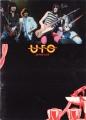 UFO 1979 JAPAN Tour Program