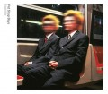 PET SHOP BOYS Nightlife: Further Listening 1996-2000 EU 3CD