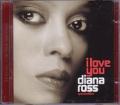 DIANA ROSS I Love You EU CD+DVD (NTSC)