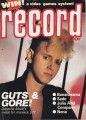 DEPECHE MODE Record Mirror (3/10/84) UK Magazine