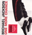 MICHAEL JACKSON One More Chance USA 12
