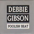 DEBBIE GIBSON Foolish Beat SPAIN 7