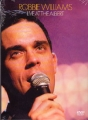 ROBBIE WILLIAMS Live At The Albert USA DVD