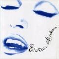 MADONNA Erotica ITALY 2LP White Vinyl