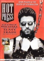 GEORGE MICHAEL Hot Press (7/13/94) UK Magazine