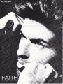 GEORGE MICHAEL Faith USA Music Score/Song Leaflet