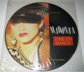 MADONNA Time To Dance UK 12