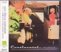 SAINT ETIENNE Contintental JAPAN CD