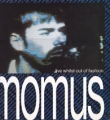 MOMUS Live Whilst Out Of Fashion UK LP