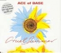 ACE OF BASE Cruel Summer UK CD5 w/3 Tracks