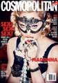 MADONNA Cosmopolitan (5/15) USA Magazine (1)