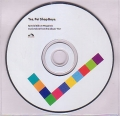 PET SHOP BOYS Yes Special Album Megamix USA CD5 w/1 Track (white disc)