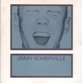JIMMY SOMERVILLE JAPAN CD Promo w/5 Tracks