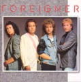 FOREIGNER 1988 JAPAN Tour Program