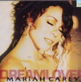 MARIAH CAREY Dreamlover USA CD5