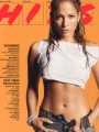 JENNIFER LOPEZ Hits (2/2/01) USA Magazine