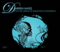 DARREN HAYES On The Verge Of Something Wonderful EU CD5 w/4 Tracks