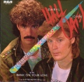 HALL & OATES Method Of Modern Love USA 7''