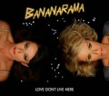 BANANARAMA Love Don't Live Here EU CD5