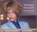 WHITNEY HOUSTON Heartbreak Hotel AUSTRALIA CD5 w/5 Tracks