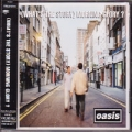 OASIS (What`s The Story) Morning Glory? JAPAN CD