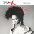 DIANA ROSS Swept Away JAPAN CD Reissue
