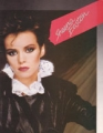 SHEENA EASTON 1983 JAPAN Tour Program