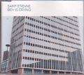 SAINT ETIENNE Boy Is Crying UK CD5