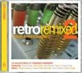 Retro Remixed Rare & Refashioned CANADA CD