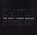 LED ZEPPELIN Immigrant Song The Dirty Funker Remixes UK 12