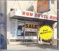 PAUL McCARTNEY Run Devil Run  UK CD