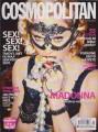 MADONNA Cosmopolitan (5/15) CZECH REPUBLIC Magazine (1)