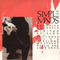 SIMPLE MINDS Sanctify Yourself UK Double 7